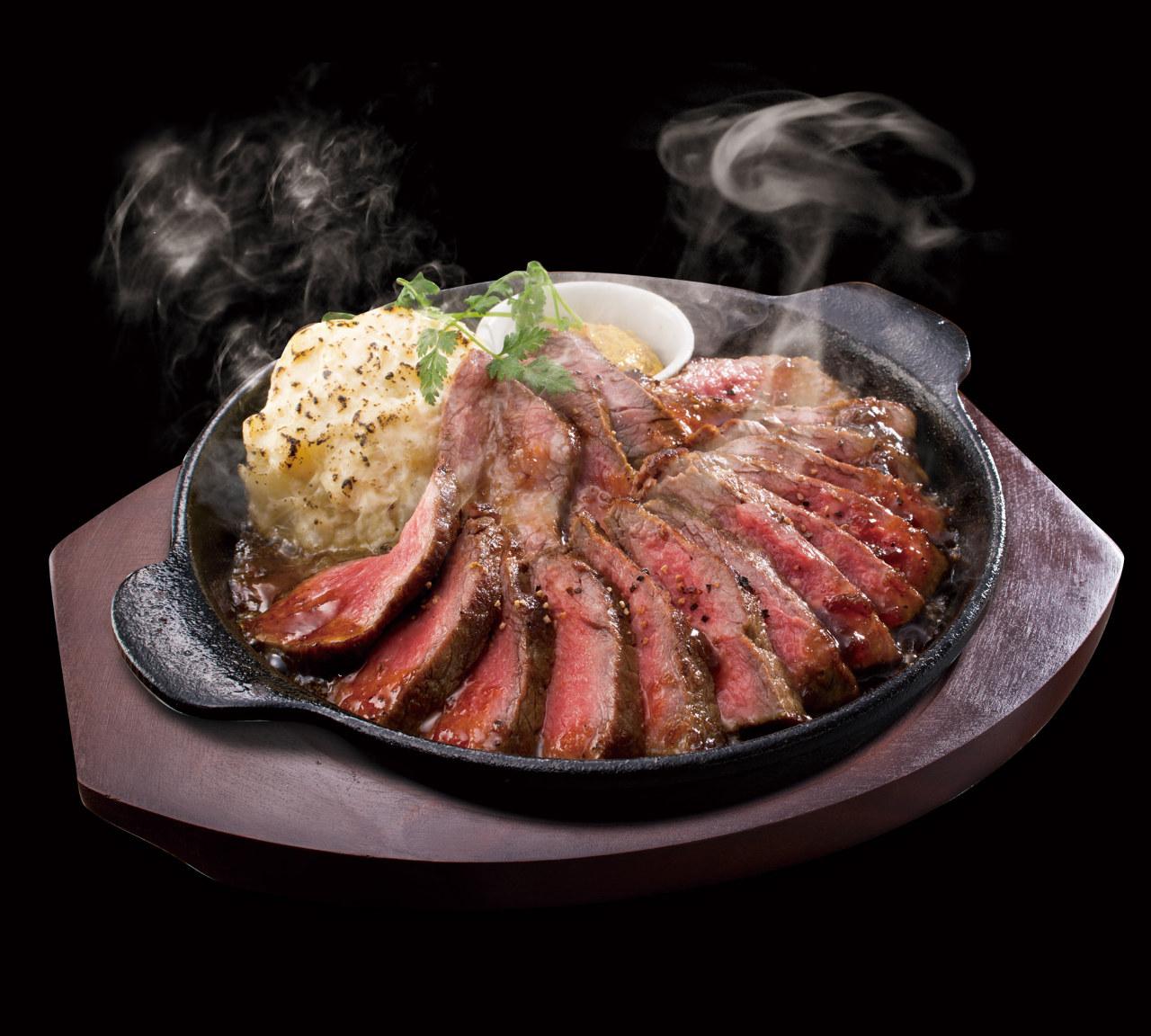 渋谷の居酒屋で肉メニューを食べる!